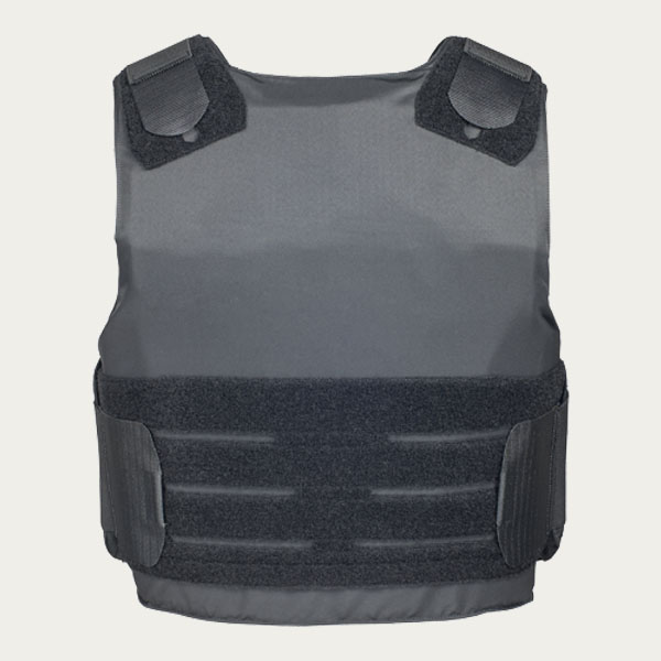 American Revolution Concealable Carrier - Back