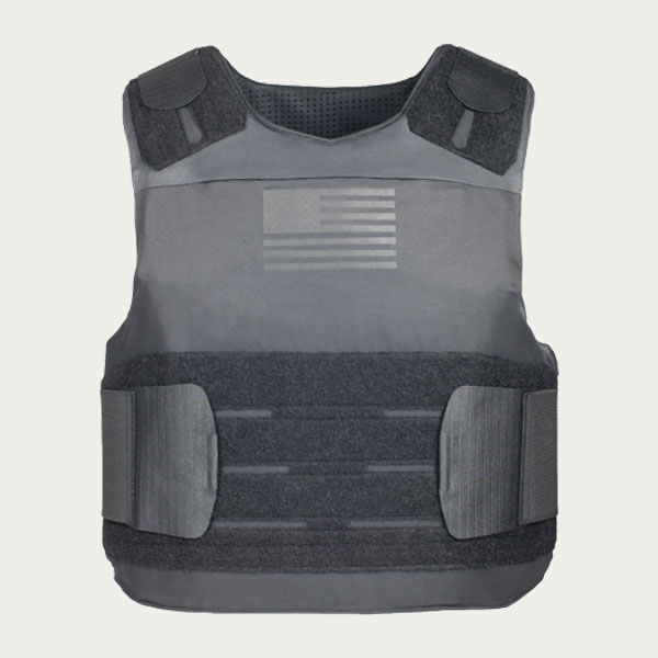 American Revolution Concealable Carrier - Front
