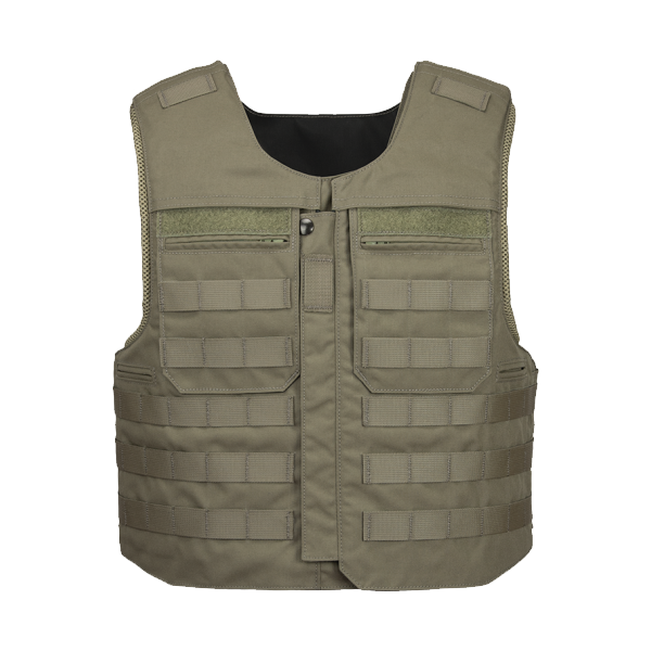 Traverse External Carrier - Full MOLLE