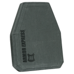 Armor Express H-Shock Rifle Armor Plate