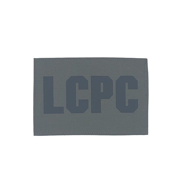 Custom ID Tag - Laser Cut Plate Carrier (LCPC)