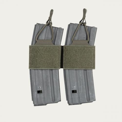 Peraflex Pouch: Double M16/M4 Magazine Pouch