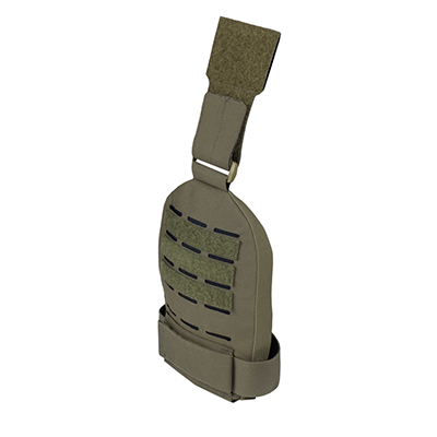 Hard Armor Shoulder Plates - HASP